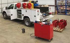 sage oil vac lube builder