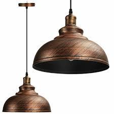 Details About Industrie Vintage Retro Kronleuchter Deckenlampen Hängelampe E27 Pendelleuchte
