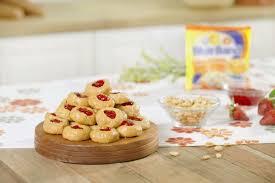 Resep dan cara membuat kue kering kue kacang keju. 5 Resep Kue Kering Tanpa Oven Sederhana Dan Tetap Enak