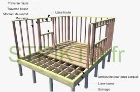 ment construire une maison en bois soi meme nouveau mur ossature bois le concevoir soi même