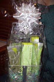 custom mk gift baskets