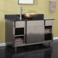 steel bathroom vanity. Steel Bathroom Vanity E