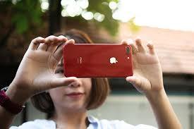 iPhone 8 Plus cũ cho người thích du lịch