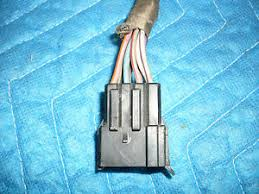 ford mustang transmission wiring harness connector pin image is loading 1987 93 ford mustang transmission wiring harness connector