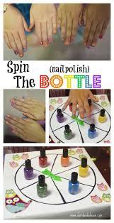 25+ unique Nail polish party ideas on Pinterest | Marshmallow nail ...