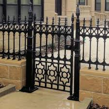 Small Picture Cast Iron Garden Gates