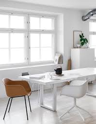 minimal office. Photography © Riikka Kantinkoski The Ever So Brilliant Finnish Design Shop Has Released A Beautifully Curated Collection Of Minimal Home Office Pieces.