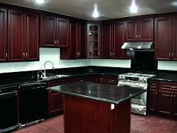 kitchen ideas dark cabinets. Plain Cabinets Kitchen Ideas With Dark Cabinets Design As Well  Cherry   Intended Kitchen Ideas Dark Cabinets G