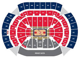 Atlanta State Farm Arena Seating Chart Atlanta Hawks Tickets 105 Hotels Near State Farm Arena
