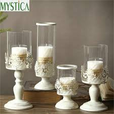 Image Tea Light Size Elegant Candle Holder Cube Stand Candle Candlestick Metal Base Craft Votice Large Glass Candles Wedding Candle Holders Aliexpress Size Elegant Candle Holder Cube Stand Candle Candlestick Metal