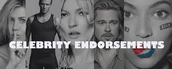 Celebrity Personality Types Impact Of Celebrity Endorsement On Consumer Buying Behavior