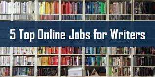 top writing job platforms for lance writers