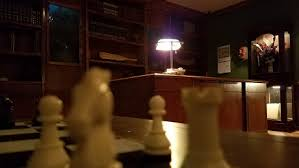 room room game. Hour To Midnight - Escape Room Game | Portland, Oregon Room Game