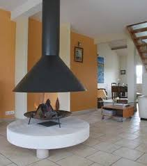 Round Fireplace Hoods   Custom Fireplaces & Facades