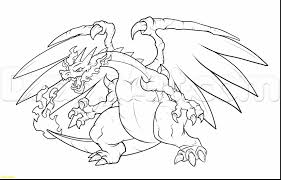 love mega charizard coloring page beautiful x buzz perfect mega steelix coloring pages