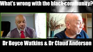 Image result for Boyce Watkins meme