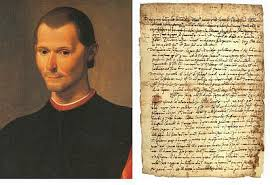 niccolo machiavelli essay niccolo machiavelli essay any essays essays