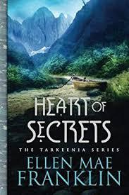 Heart of Secrets: Pantin, Priscilla, Franklin, Ellen Mae, Yeo, Clarissa:  Amazon.sg: Books