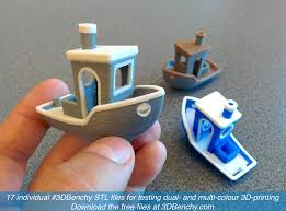 free color printing. Wonderful Printing Download 3DBenchy STL Files For Dual And Multicolour 3Dprinting To Free Color Printing 5