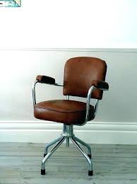office chair vintage. Vintage School Desk And Chair Old Fashioned Leather The Most Best Office Chairs .