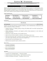 Entry Level Quality Assurance Resume Samples Cute Entry Level Qa Engineer Resume With Additional Software 2