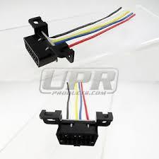 gm ls1 lt1 obdii obd2 aldl connector wiring harness pigtail 96 image is loading gm ls1 lt1 obdii obd2 aldl connector wiring