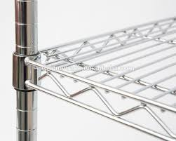 Plastic Coated Wire Racks Plastic Coated Wire ShelvingNsf Estantes De Metal CromadoKitchen 95