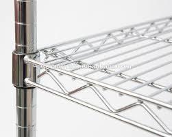 Plastic Coated Wire Racks Plastic Coated Wire ShelvingNsf Estantes De Metal CromadoKitchen 95