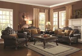 Woodhaven Living Room Furniture Living Rooms For Sale Furniture Home Store Furnishings And