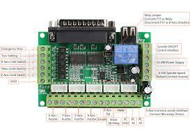 mach3 interface board wiring mach3 image wiring cnc router hive13 wiki on mach3 interface board wiring