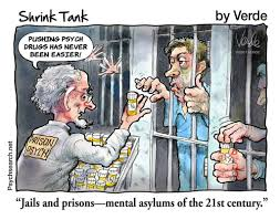 Select Quotes Select Quotes on the Incarceration of the Mentally Ill 23