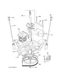 model search hswp1000m4ww suspension pump drive components