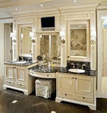 single sink vanity with makeup area awesome master bathroom traditional bathroom bathroom vanities with makeup area decor single sink vanity makeup table