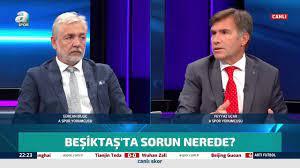A SPOR - Gürcan Bilgiç_ Beşiktaş Büyük Camia Ama Şu Anda Büyük Takım Değil  _ Artı Futbol _ 29.09.2020
