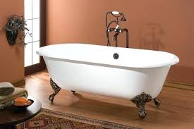 acrylic vs cast iron bathtub bathtubs old cast iron bathtub weight cast iron regal bathtub tub