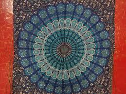 Amazon Tapestry Wall Hanging Mandala Tapestries Indian