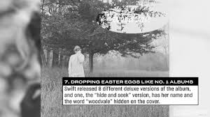 Taylor surprised fans (for the second time this year) on december 11 when she released evermore, the sister album to her summer record folklore. Taylor Swift Has Year S Best Selling Album For Record Fifth Time Ew Com