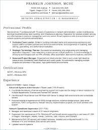 Administrative Resume Examples Resume Example