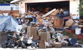 Yard Debris Nashville Junk Waste Removal Company