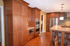 cherry shaker kitchen cabinets. Cherry Shaker Kitchen Cabinets