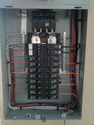 service panel wiring diagram database wiring diagram Home Breaker Panels Diagram Home Breaker Panels Diagram #76 home circuit breaker panel diagram