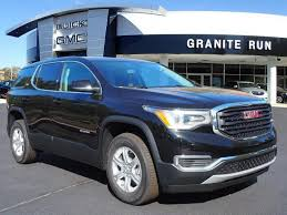 2018 gmc granite. wonderful gmc 2018 gmc acadia vehicle photo in media pa 19063 on gmc granite