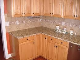 backsplash for santa cecilia granite countertop. Santa Cecilia Granite With Tile Backsplash - Charlotte, NC | By -charlotte For Countertop
