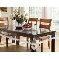 dining table cover premium polyester round tablecloths with wedding table runners fro your special
