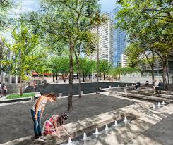 Preservation Design Works Peavey Plaza Coen Partners