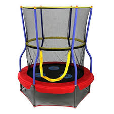 Cool 5 Year Old Boy Toys Skywalker Trampolines 48 In. Round Zoo Adventure Bouncer with Enclosure What Are The Best for Boys? 25+ Great Birthday Presents