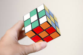 Rubik's Patterns Extraordinary Rubik's Cube You Can Do Rubik's Patterns