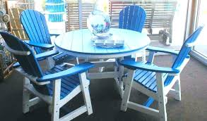 polywood outdoor dining set this picture here polywood patio dining tables