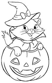 Pin By Samantha Olschewski On Coloring Pages Halloween Coloring