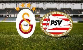 Galatasaray - PSV Şampiyonlar Ligi ikinci ön eleme maçı ne zaman, saat  kaçta, hangi kanalda? Şifreli mi,